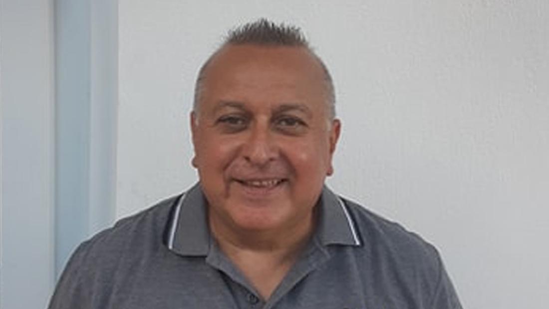 Picture of Santiago Suarez