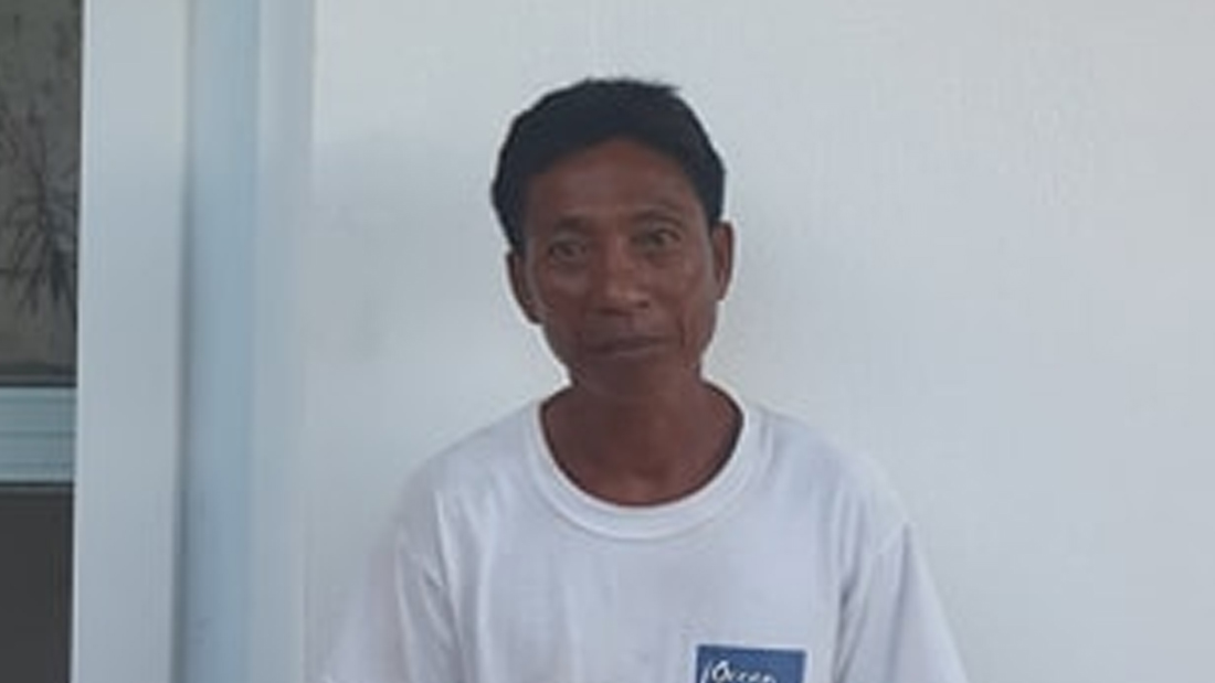 Picture of Rogelio Dela Peña